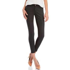 Levi's 535 Super Skinny Jeans in Black Opal NWT